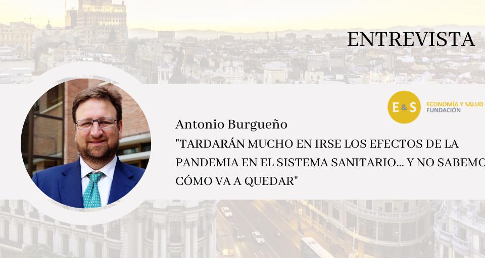 Antonio Burgeño entrevista