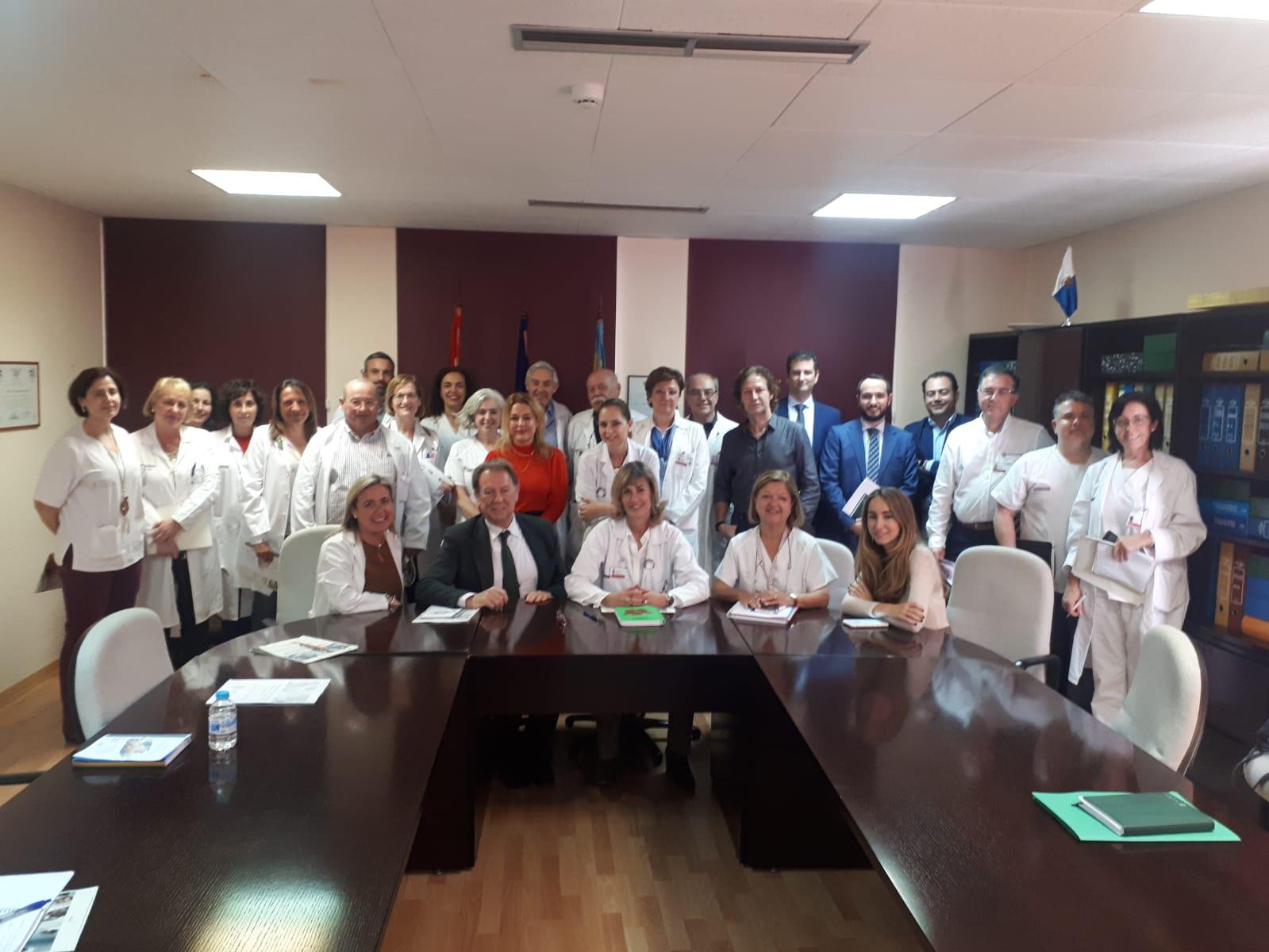 Foro Pacientes Alicante